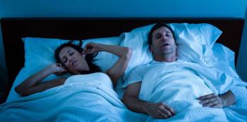 Horlama ve Uyku Apnesi Tedavi & Ameliyat